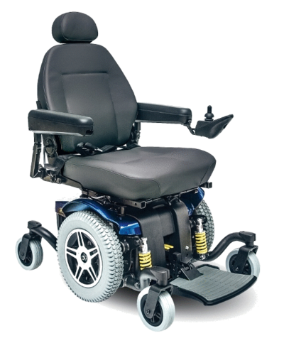MexicoMobility® | Wheelchair and Scooter Rentals for Travel Mobility ...