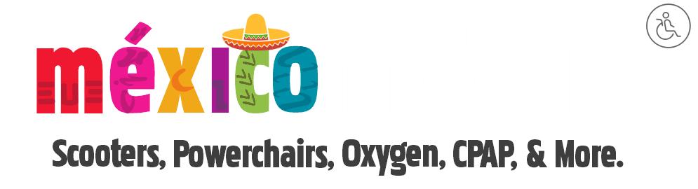 MexicoMobility® | is #1 Mobility Scooters & Wheelchair
