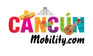 CANCUNMOBILITY LOGO